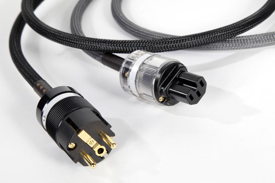 Силовые кабели Tchernov Cable Original AC Power / Special AC Power