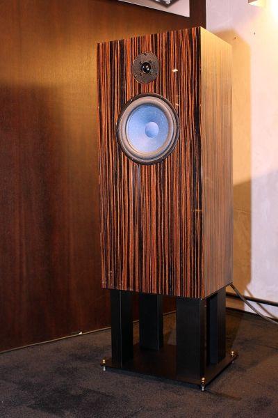 Audio Note UK AN-E-Sogon