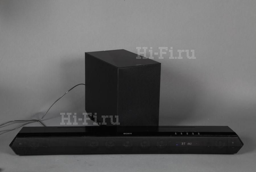 Саундбар Sony HT-ST7