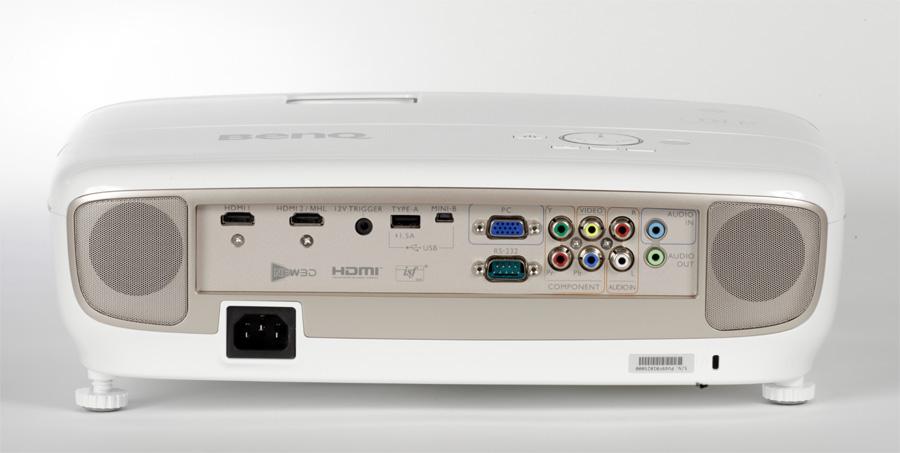 DLP-проектор BenQ W2000