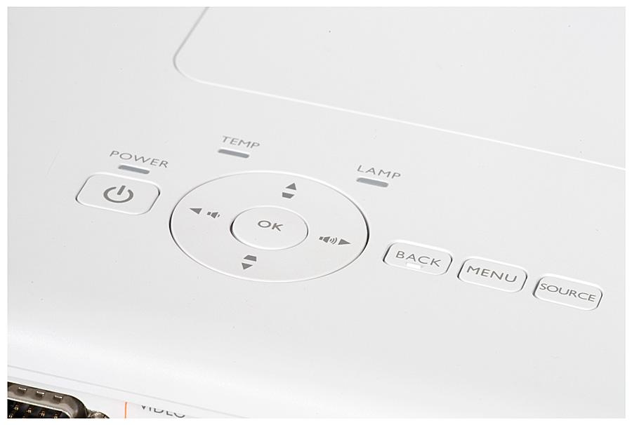 DLP-проектор BenQ W1090