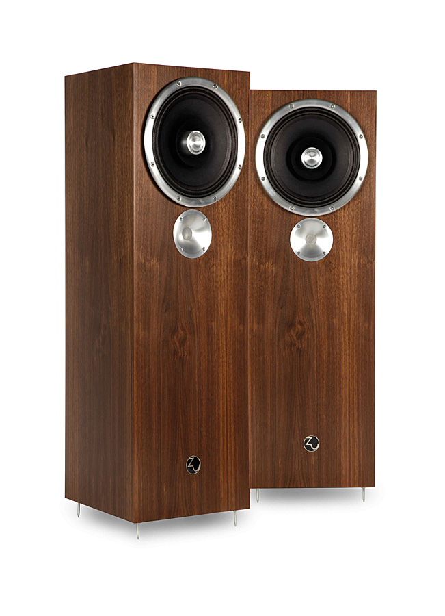 Акустические системы Zu Audio Omen Mk.I - B