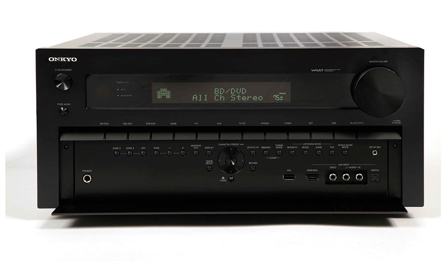 AV-ресивер Onkyo TX-NR3030