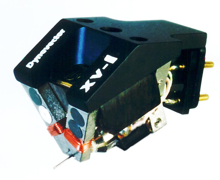 Dynavector DV DRT XV-1s