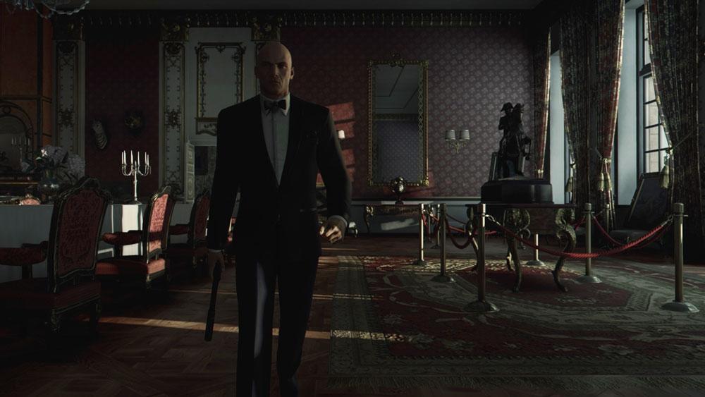 Обзор Hitman: Полный первый сезон