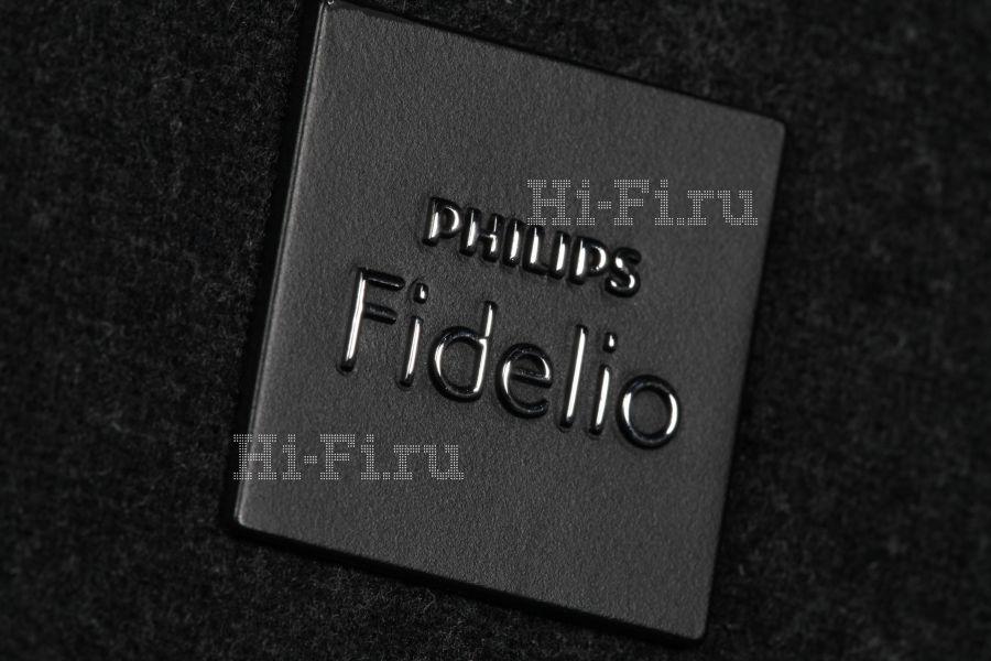 Комплект активных акустических систем окружающего звучания Philips Fidelio E5