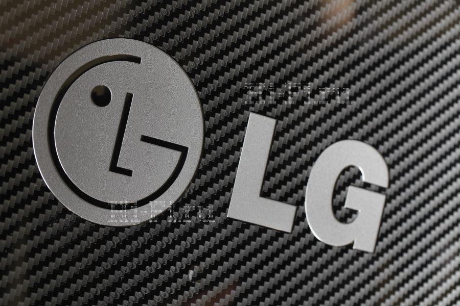 OLED-телевизор LG 55EA980V