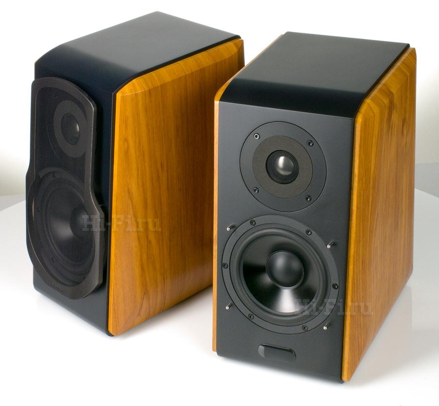 акустические системы реферат