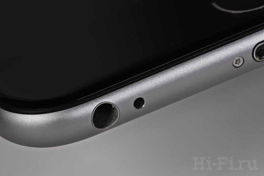 Смартфон Apple iPhone 6 Plus