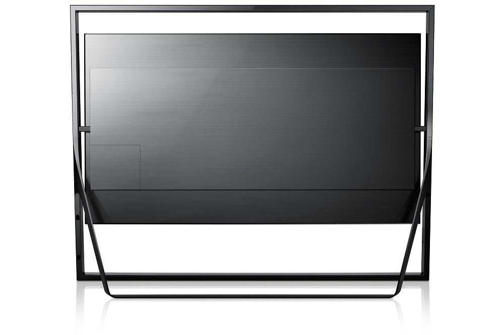 LED-телевизор Samsung UE85S9000