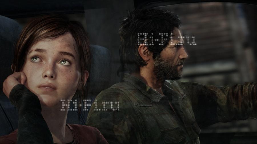 Last of Us (Одни из нас)