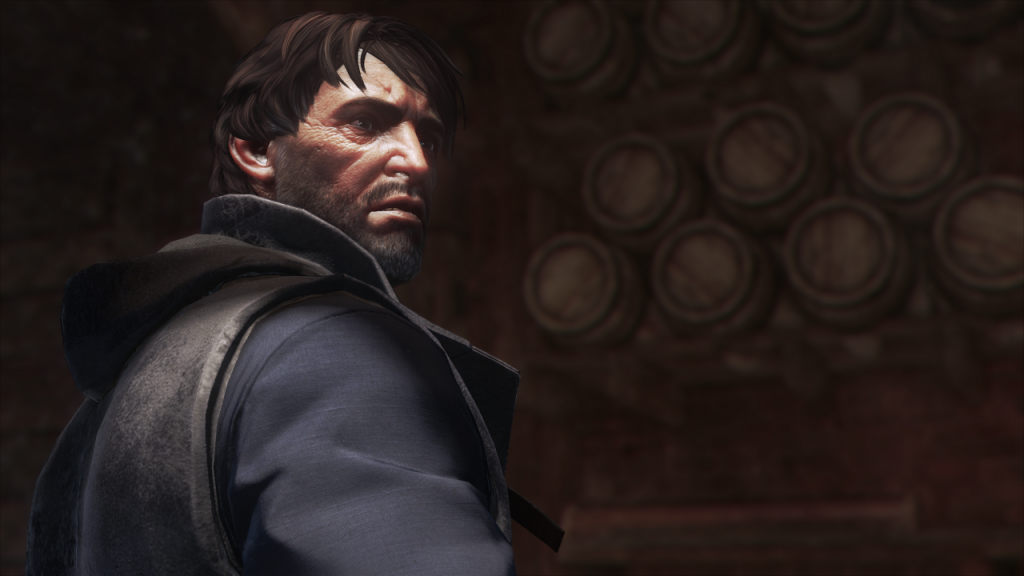 Обзор Dishonored 2
