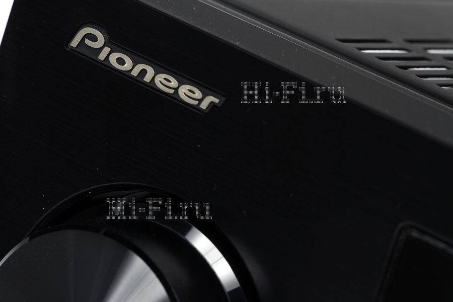 AV-ресивер Pioneer VSX-824K