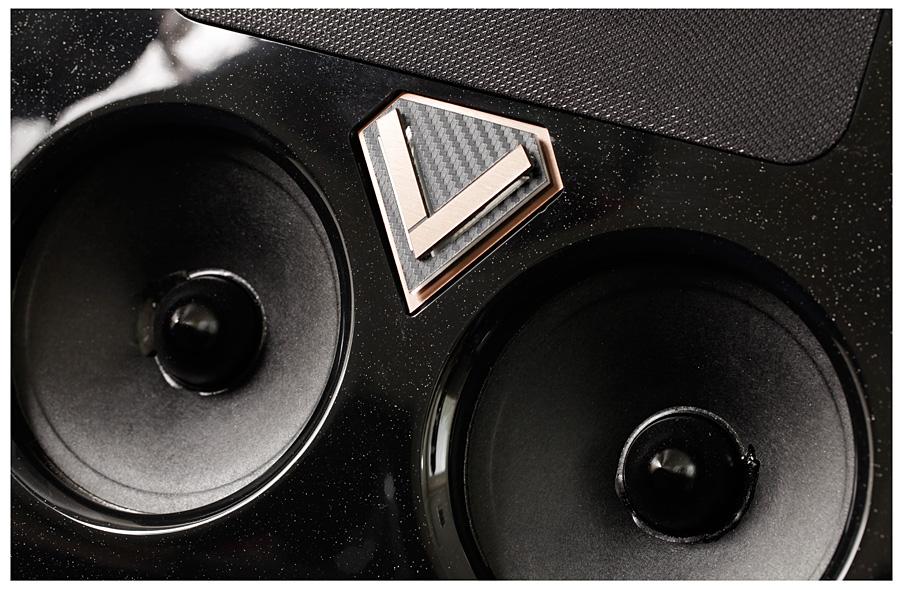 Акустические системы Legacy Audio V