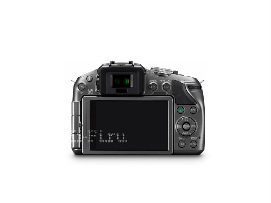 Презентация фотокамеры Panasonic Lumix DMC-G6 формата micro 4/3 и ультра-зум-объектива