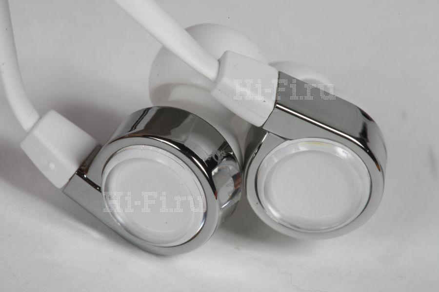 Наушники JVC HA-FX45S esnsy