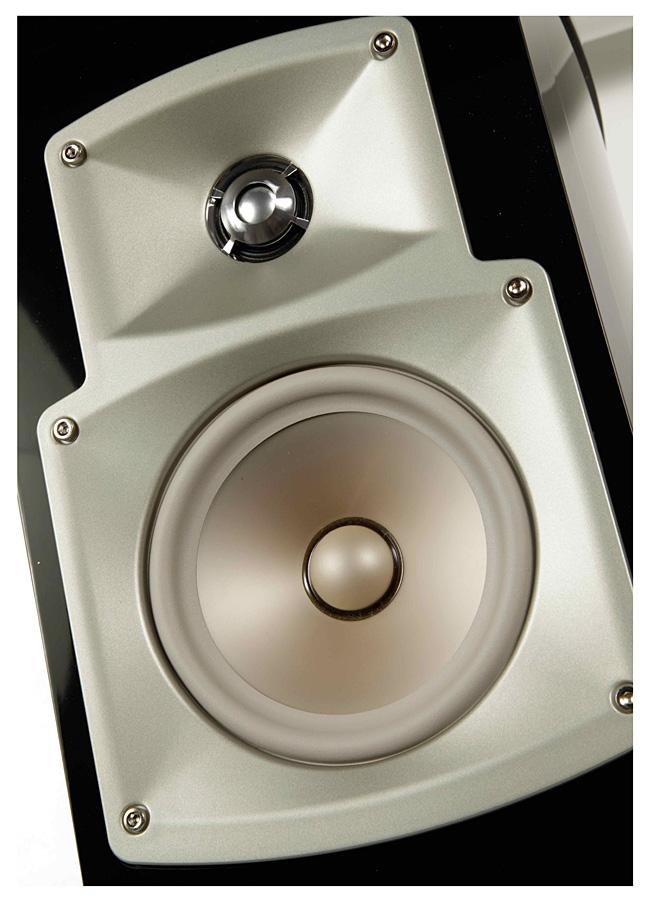 Фронтальная акустика Yamaha NS-555
