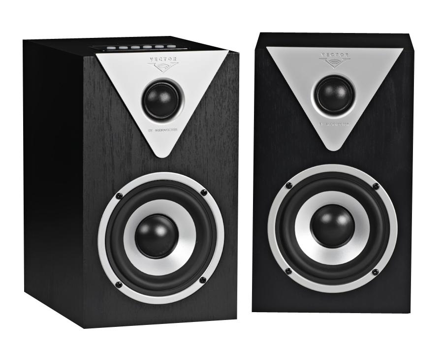 Беспроводная аудиосистема Vector BT 4