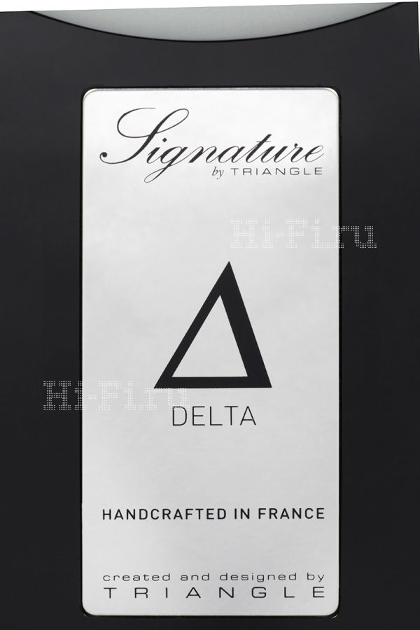 Акустические системы Triangle Signature Delta