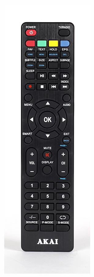 LED-телевизор AKAI LES-65B47M