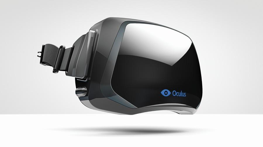 Возрождение технологий VR