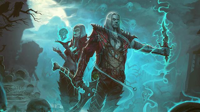Diablo 3: Возвращение некроманта