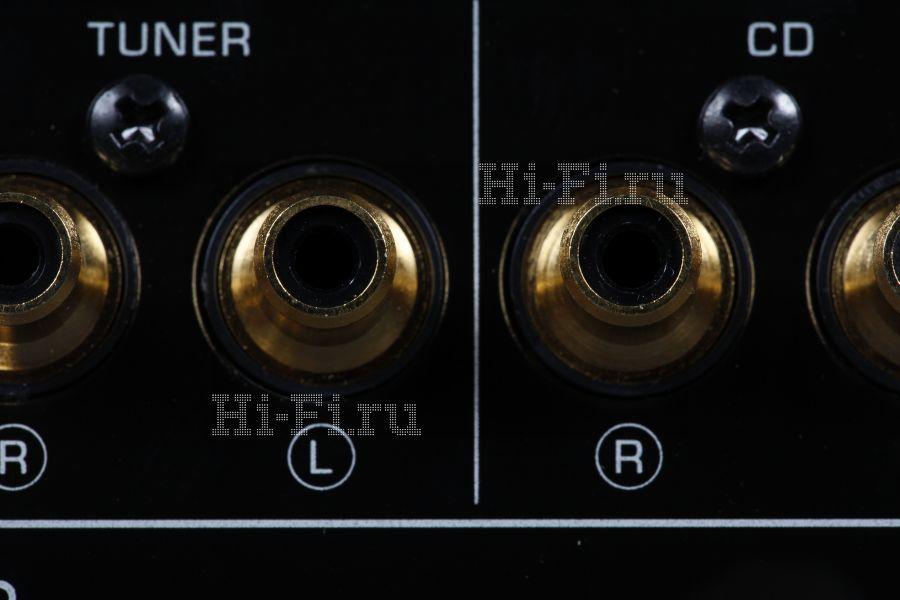 SACD-проигрыватель Yamaha CD-S3000 и интегрированный усилитель Yamaha A-S3000