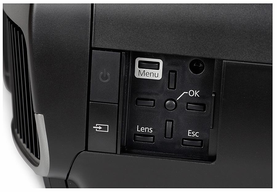 3LCD-проектор Epson EH-TW9300