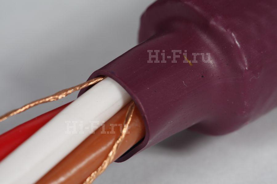 Акустические кабели Tchernov Cable Classic SC MkII Bn/Bn и Tchernov Cable Classic Bi-Wire SC MkII Bn/Bn