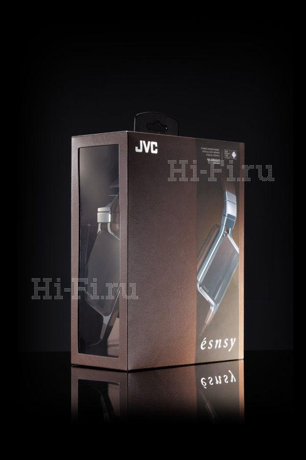 Наушники JVC HA-SR85S esnsy