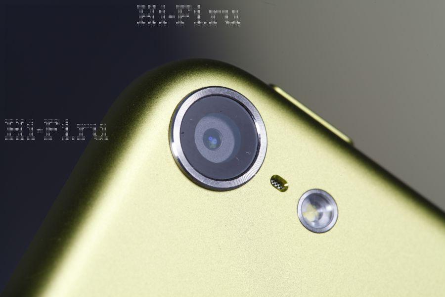 Портативный медиаплеер Apple iPod Touch 5 64Gb