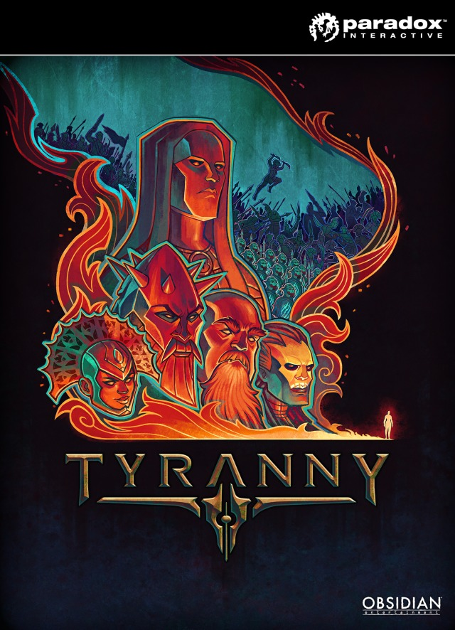 Обзор Tyranny