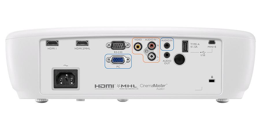 DLP-проектор BenQ TH683