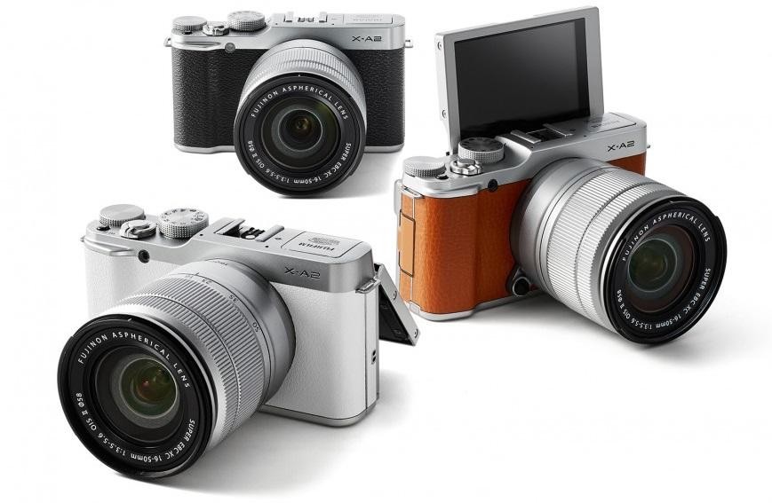 Покупка фотокамеры: личный опыт