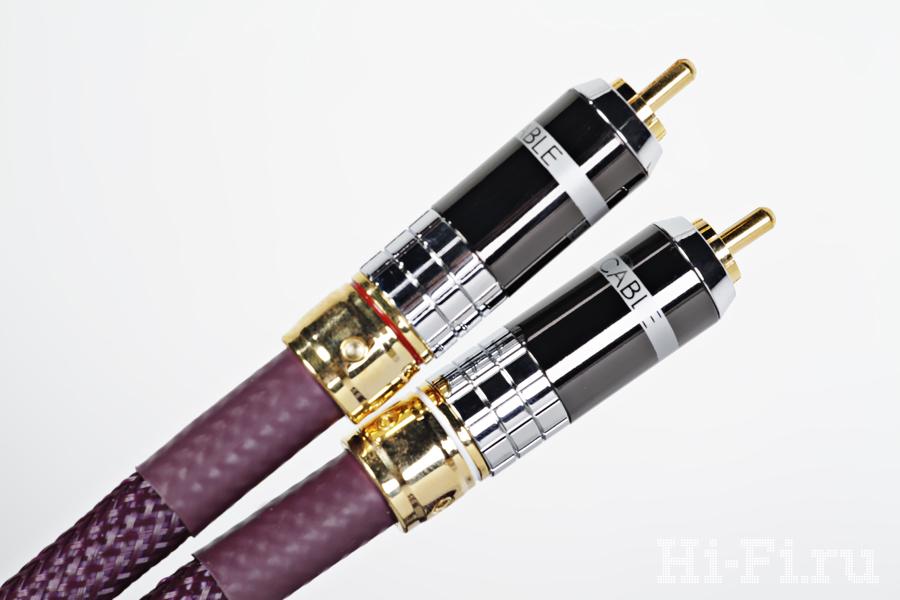 Межкомпонентный кабель Tchernov Cable Classic MkII IC
