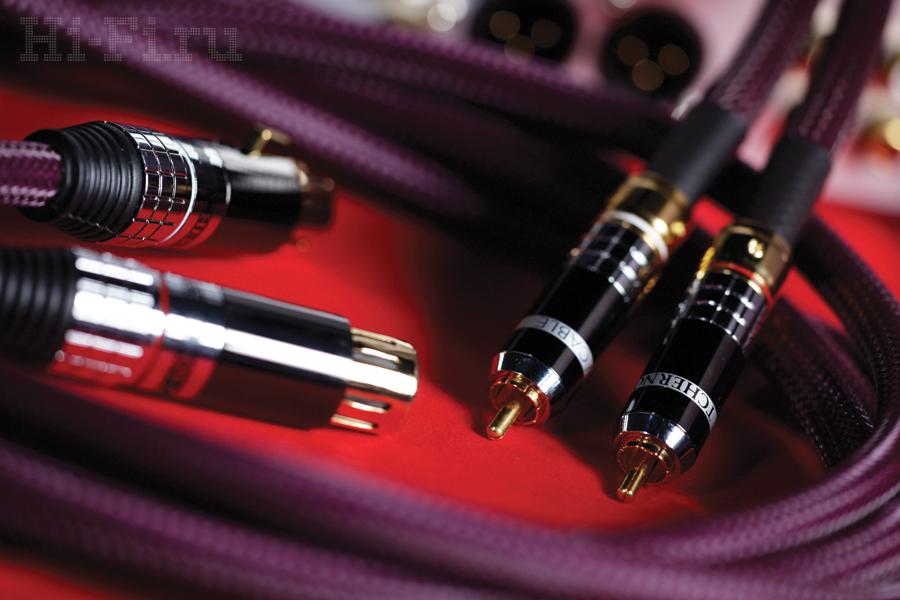 Межкомпонентный кабель Tchernov Cable Classic XS MkII IC RCA