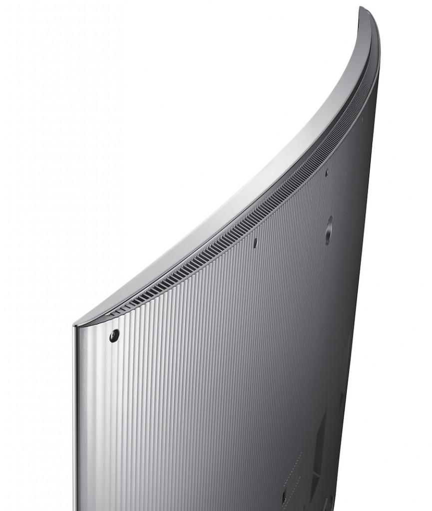 LCD-телевизор Samsung UE65JS9000