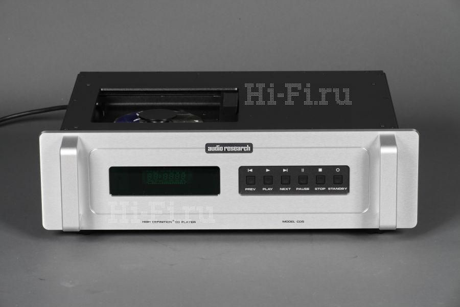 Проигрыватель компакт-дисков Audio Research CD5