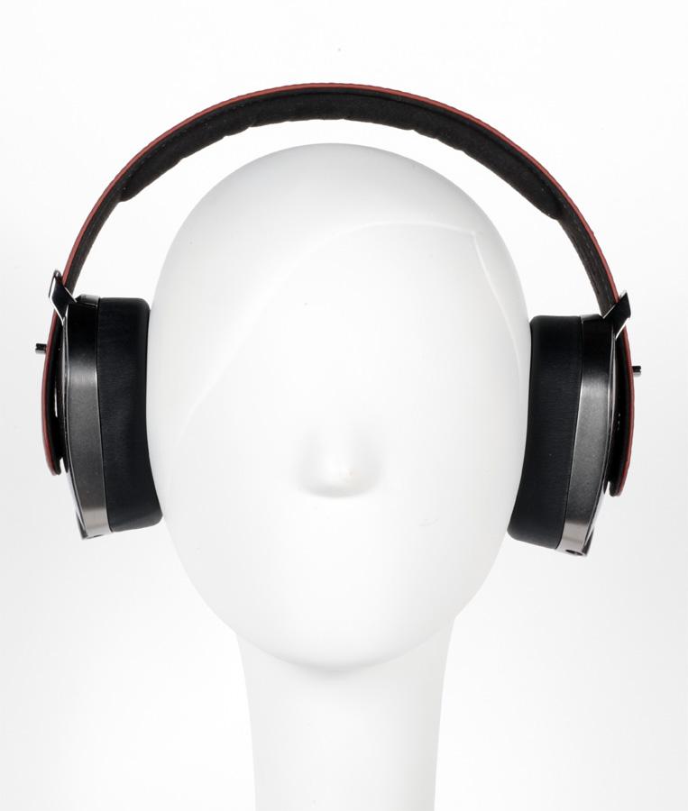 Накладные стереофонические наушники Sonus Faber Pryma