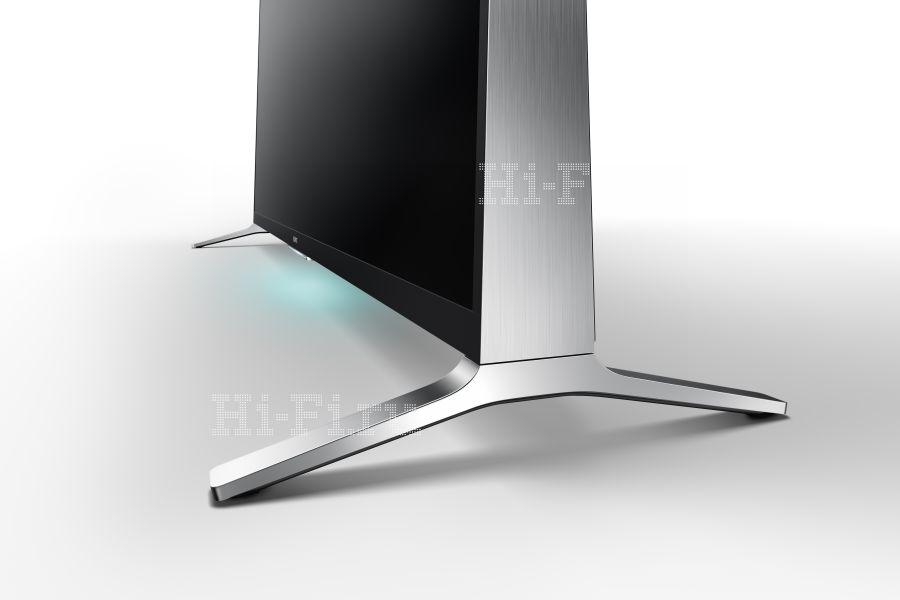 Телевизор с LED-подсветкой Sony KDL-55W955B