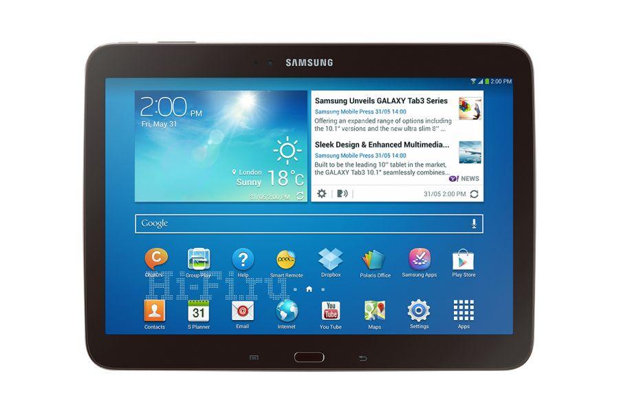 смартфон Samsung Galaxy: