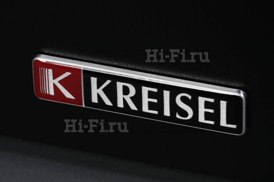 Активный сабвуфер Ken Kreisel DXD808