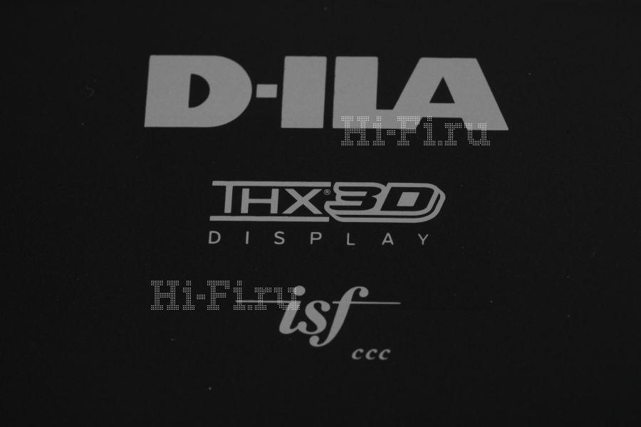 Видеопроектор JVC DLA-X95R