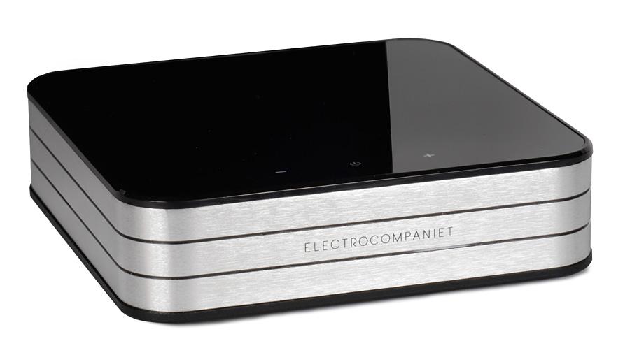 Сетевой аудиопроигрыватель с встроенным усилителем Electrocompaniet Rena SA-1