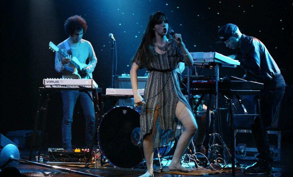 Релизы на CD и виниле (июль 2013)