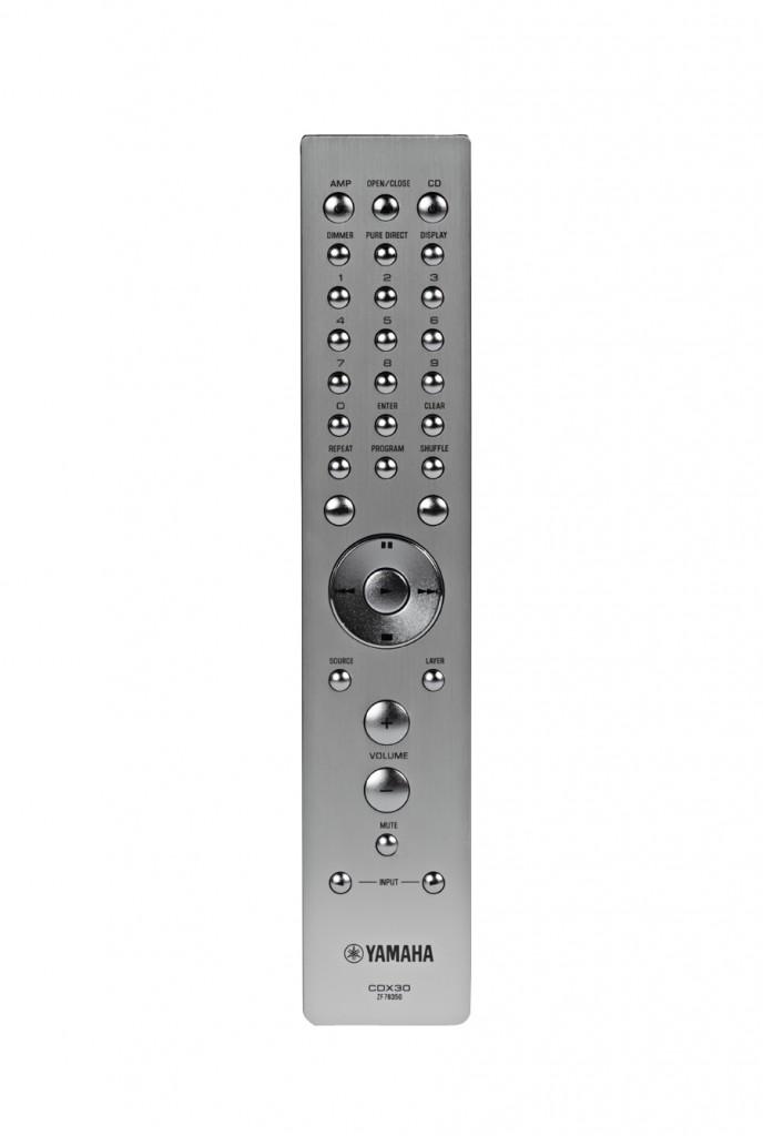 SACD/CD-проигрыватель Yamaha CD-S2100