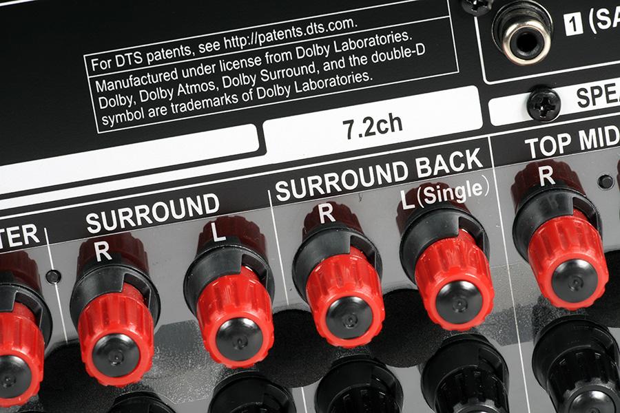 AV-ресивер Pioneer VSX-930K