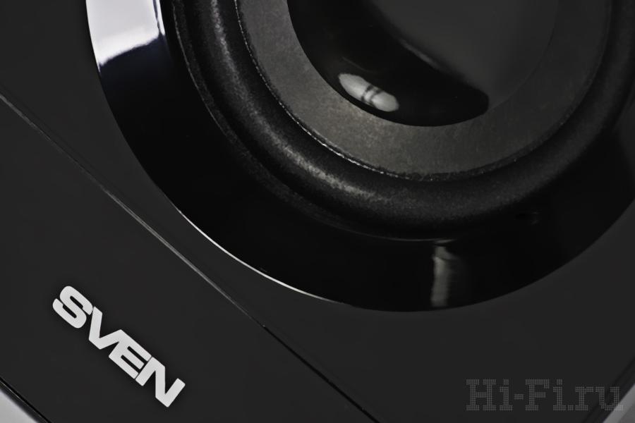 Активная акустика Sven MS-2100