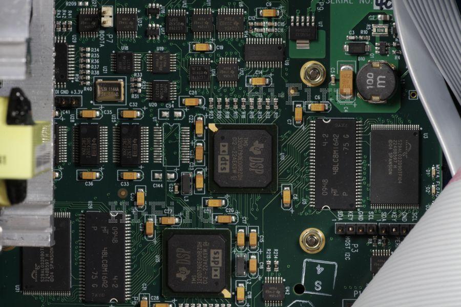 Кинотеатральный контроллер, интегрированный с многоканальным усилителем ADA Cinema Rapture