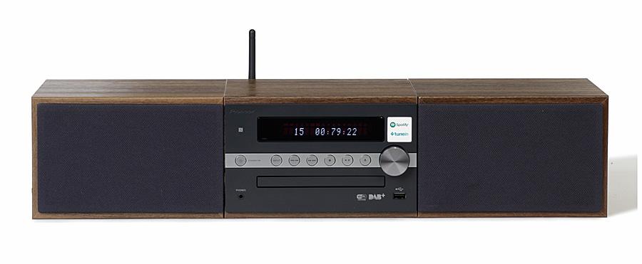 Стереосистема Pioneer X-CM66D